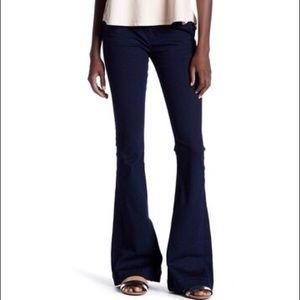 Rag & Bone bell bottoms trouser